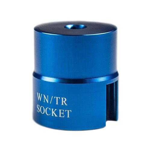 Rubber Fab Torque Tee Socket