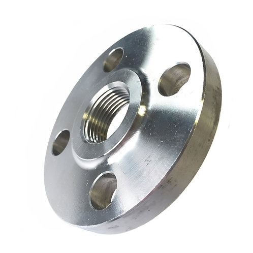 Class 150 Threaded Flange