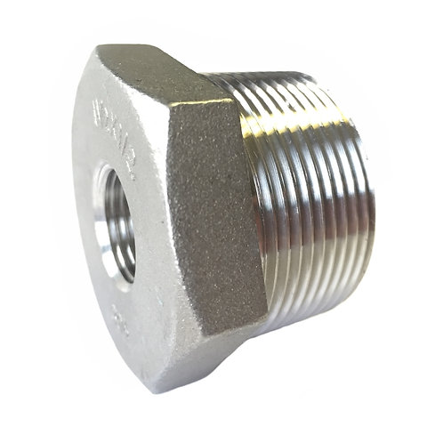 150# Threaded Hex Bushing
