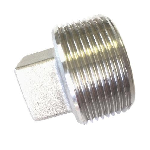 150# Threaded Plug
