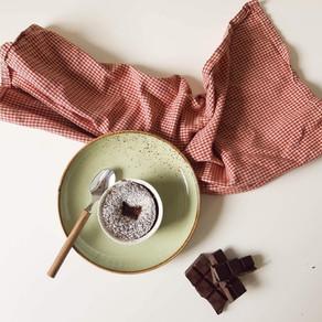 Moelleux chocolat & cajou