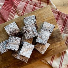 Moelleux aux chocolat glutenfree