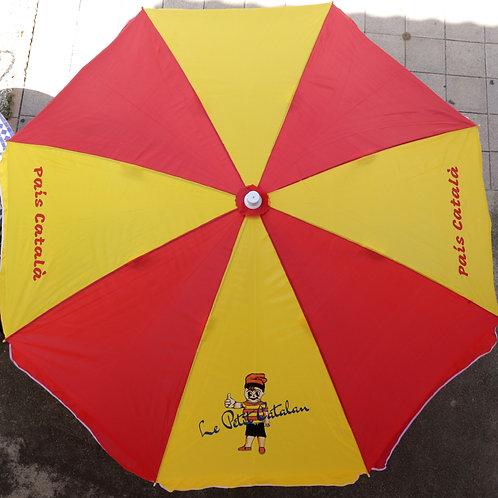 Parasol Catalan