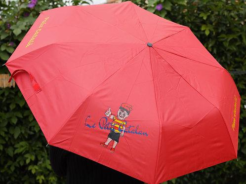 Parapluie (Modèle Rouge)