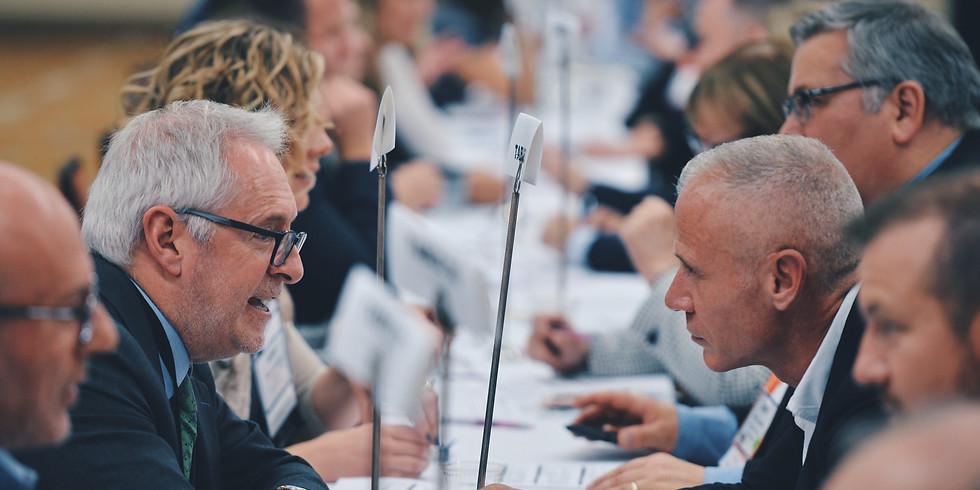 Data Sit-Down - SAP 20th Nov