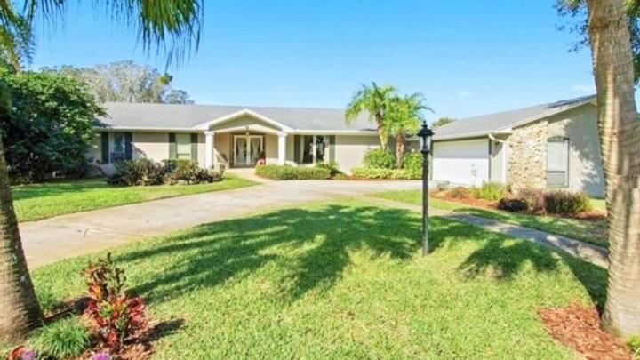 Masters Blvd, Orlando, FL 32819