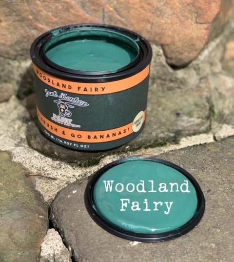 Woodlandfairy