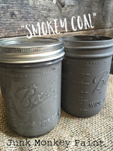 Smokey Coal