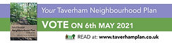 Taverham NP banner for referendum v2 (lo