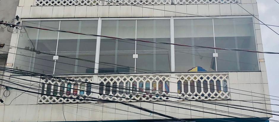 CEI IGEVE Guaianases Rubi - São Paulo-SP