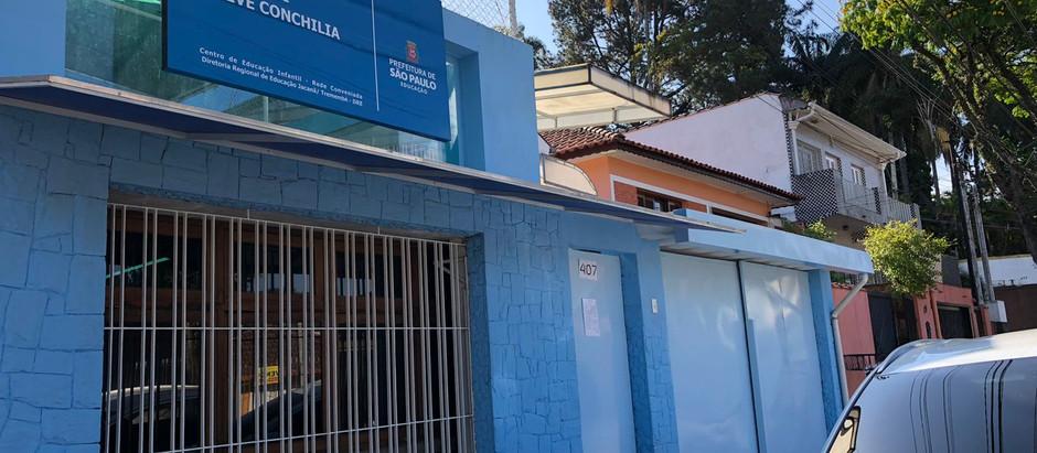 CEI IGEVE Conchilia - São Paulo-SP