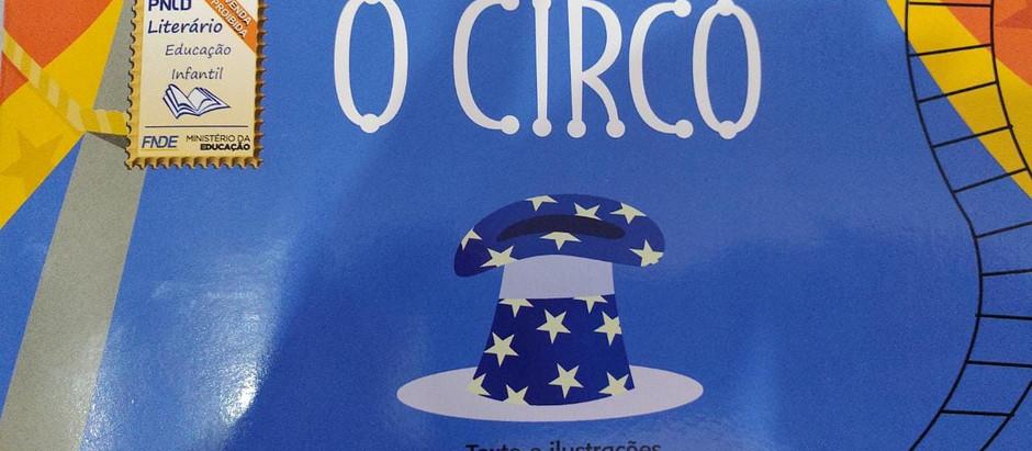 Vou te Contar #25 - O Circo