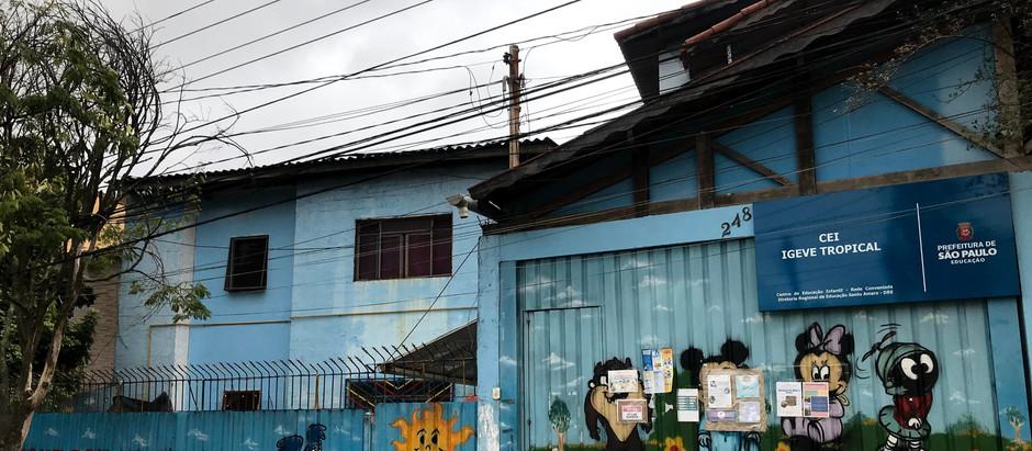CEI IGEVE Tropical - São Paulo-SP