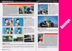 Step by step magazine Harley Girl 2