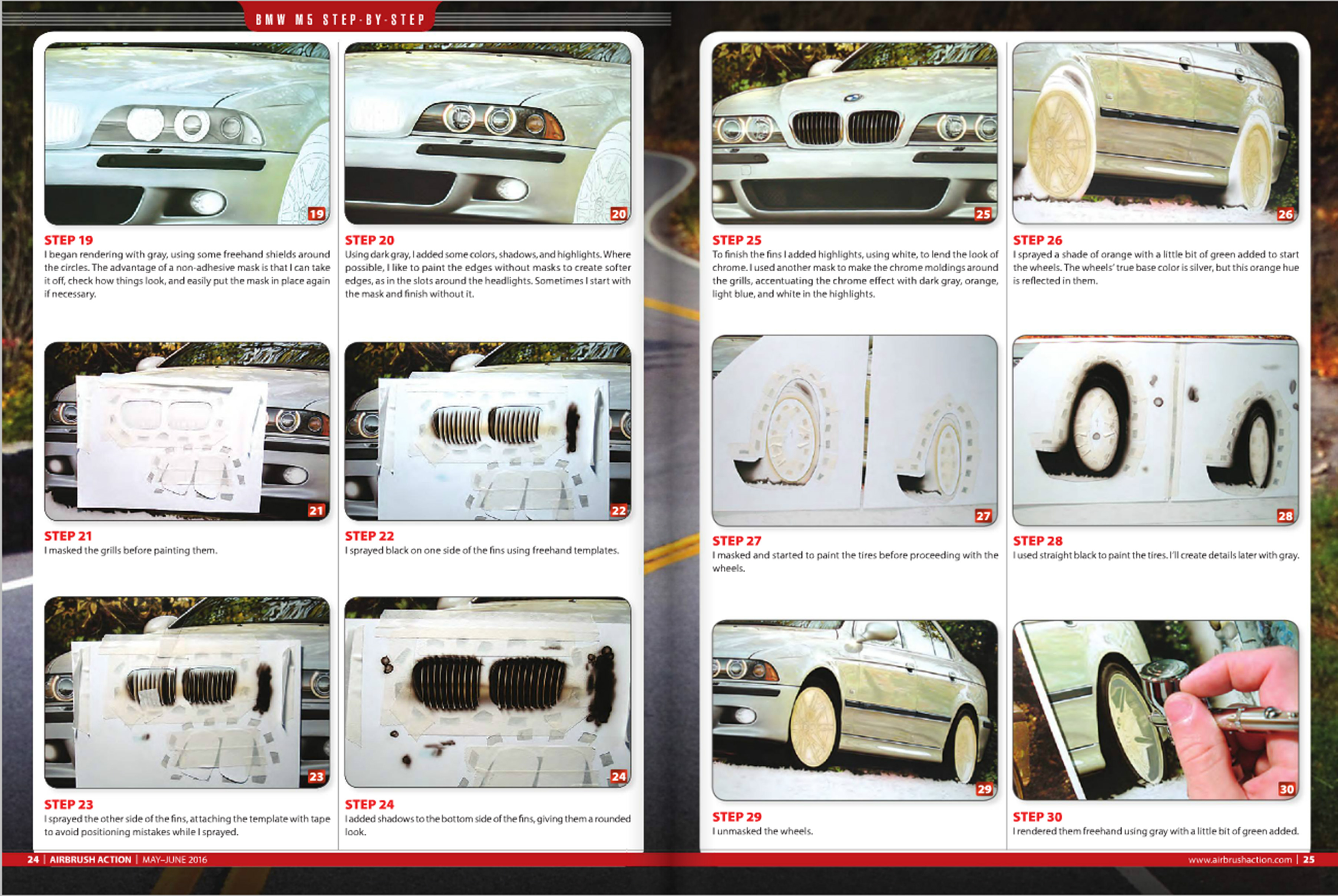 BMW page 5-6