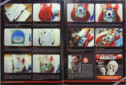 Airbrush Action Magazine (USA) Sept/