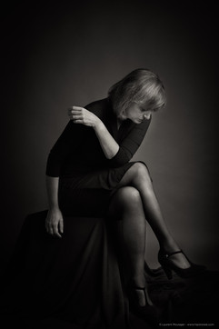Pochette disque Sophie Bourgeois Jazz SI