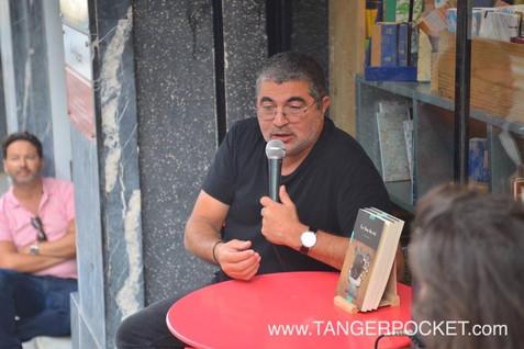 "Librairie ""Les insolites"" Tanger"