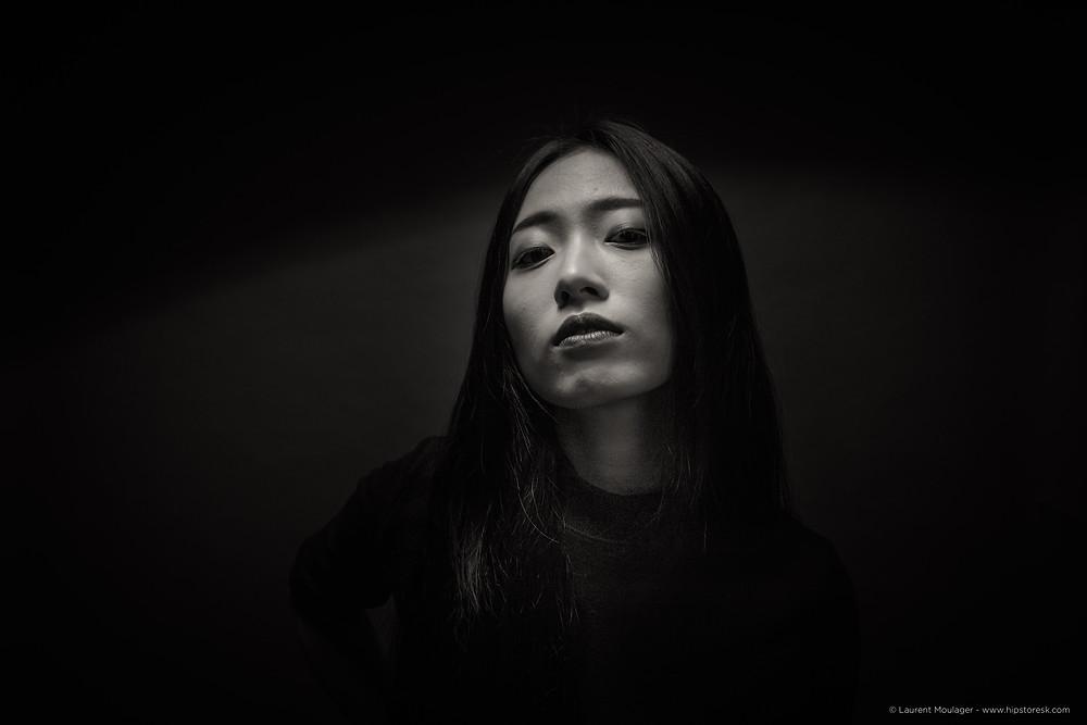 Portrait (Yun) ©Hipstoresk 2017