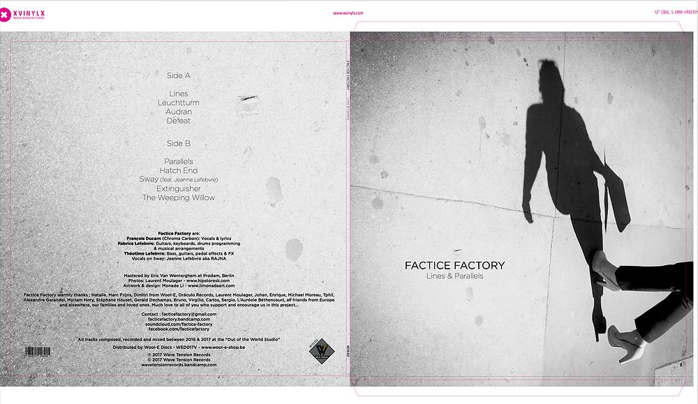 Factice factory