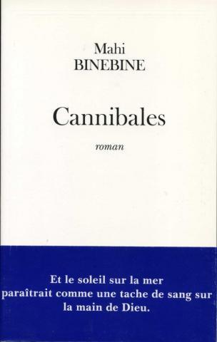 Cannibales: Raconter le départ...