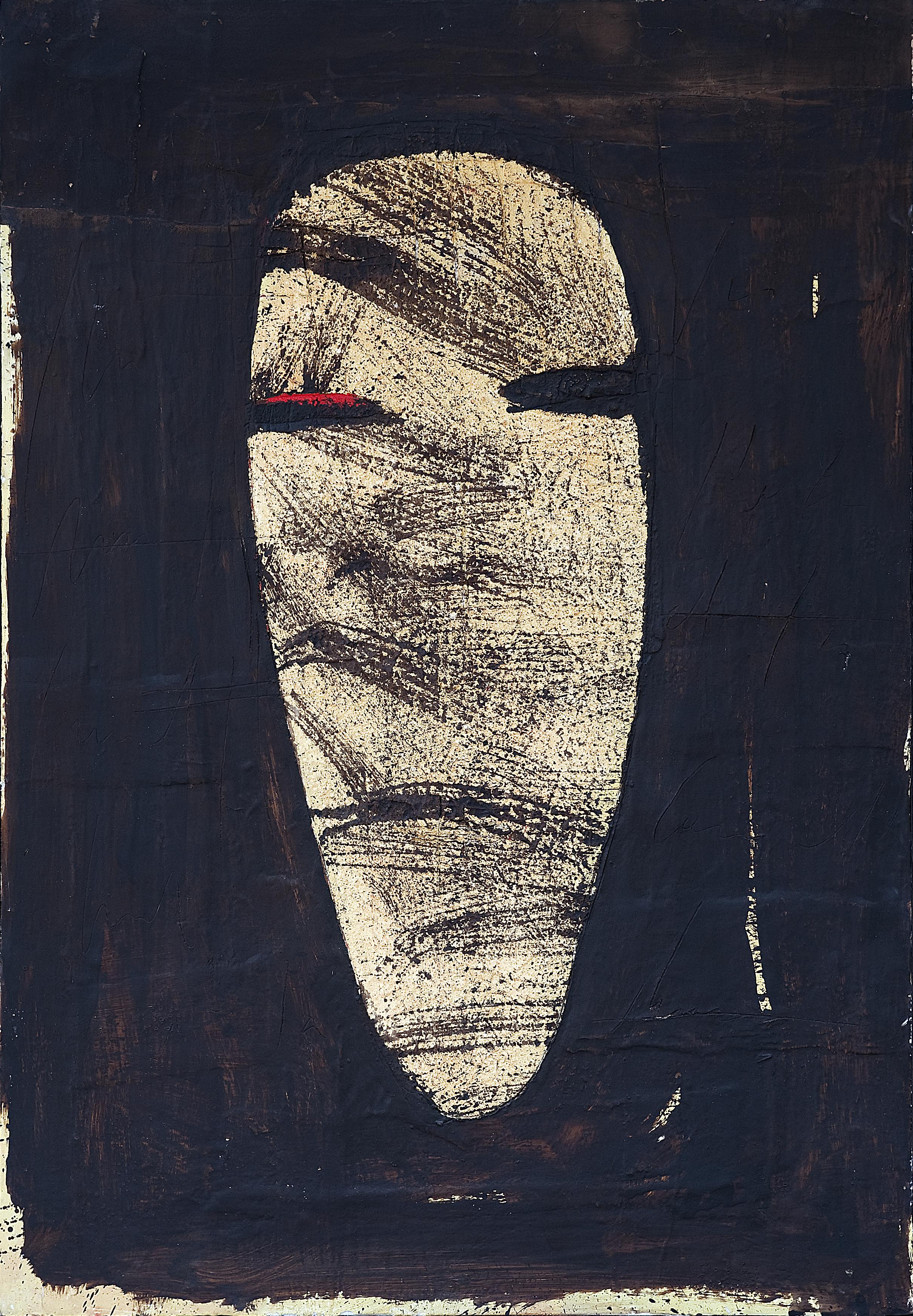 Masque - Mahibinebine