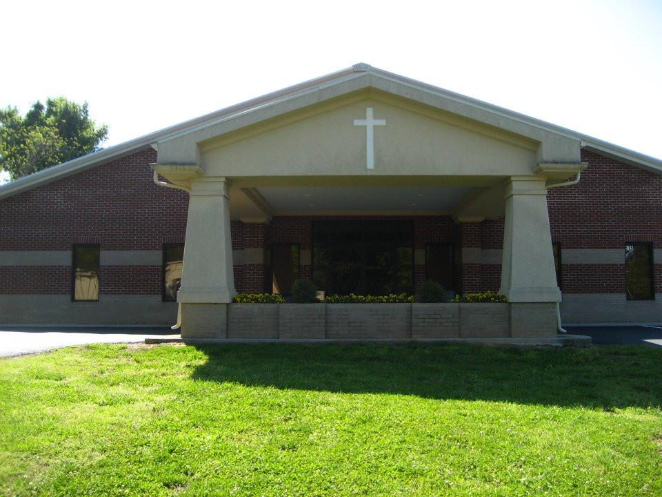 Cecil P. Smith Family Life Center