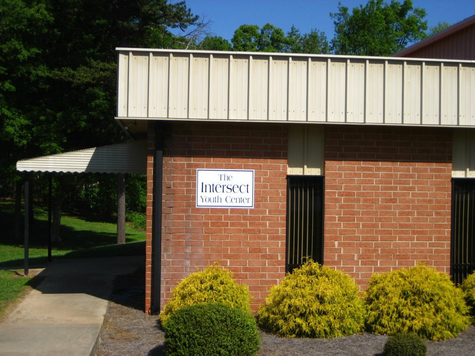 Intersect Youth Center