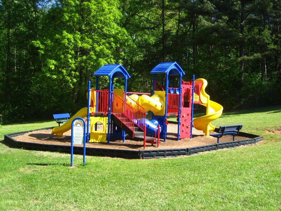 Micha's Playground