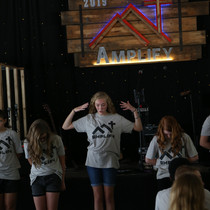 Amplify Camp 2019
