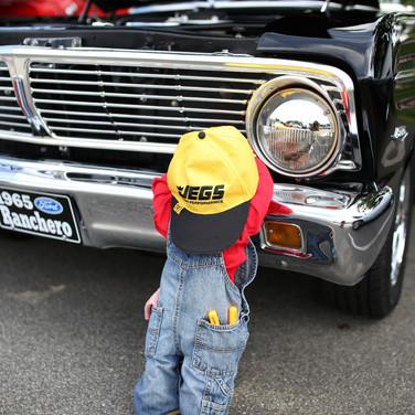 CPC Annual Car Show