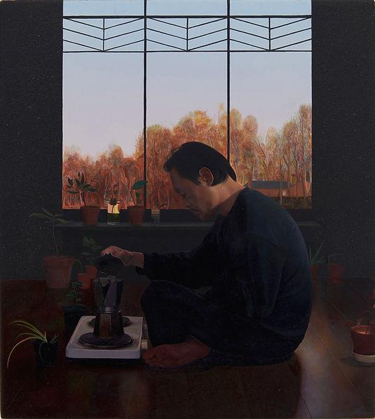 Gareth Cadwallader - Coffee