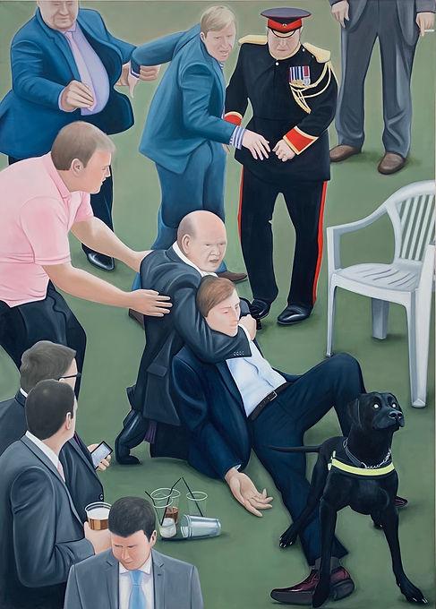 Lydia Blakeley - The Deposition.jpg