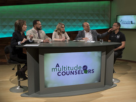 Season 2 of A Multitude of Counselors on 3ABN has aired!