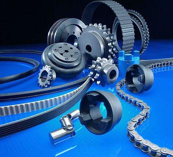 Продукция для промышленных трансмиссий