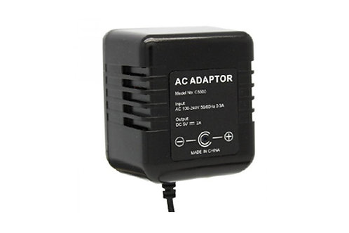 Covert Cam AC Adapter DVR