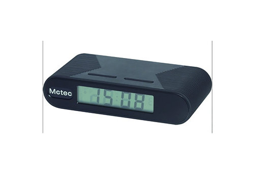 LM WIFI Clock Camera Covert Camera System