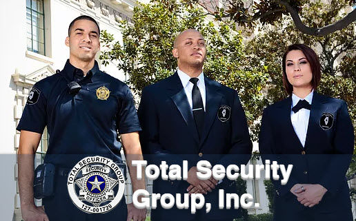 Chicago Security Guard Services