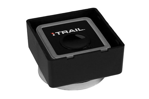 ITrail Passive GPS Magnetic Weatherproof Case