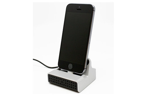 LM WIFI Covert IPhone Charger Video Camera