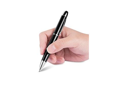 Pen Digital Audio Recorder 16GB Voice Activated