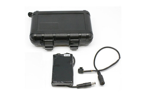 ITrail Solo GPS Battery Case