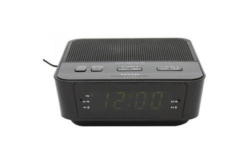 Clock Radio Covert Cam DVR EZ