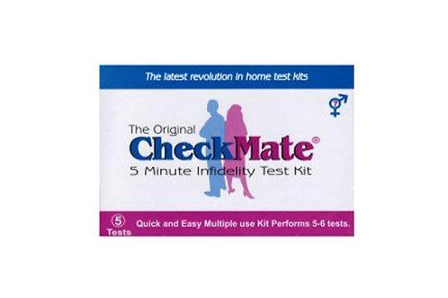 Checkmate Marital Infidelity Kit