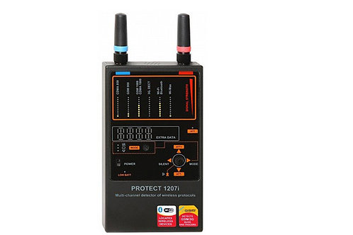 Protect 1207i - Multi-Channel Detector