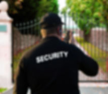 Chicago Estate Security Services