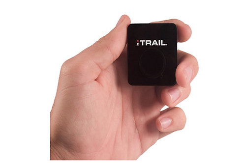 GPS ITrail Passive GPS Tracking Device