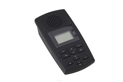 Phone Line Call Recorder SD