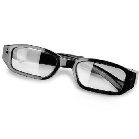 Econ Covert DVR Video Glasses