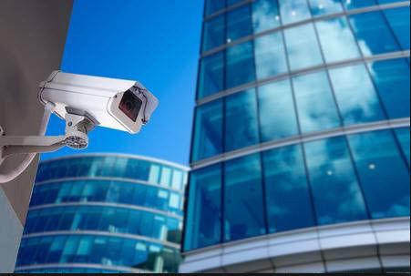 Chicago CCTV Video Cameras
